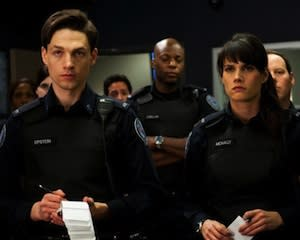Rookie Blue Cops Supersized Season 5 — But When Will It Air on ABC? Plus: Casting News!