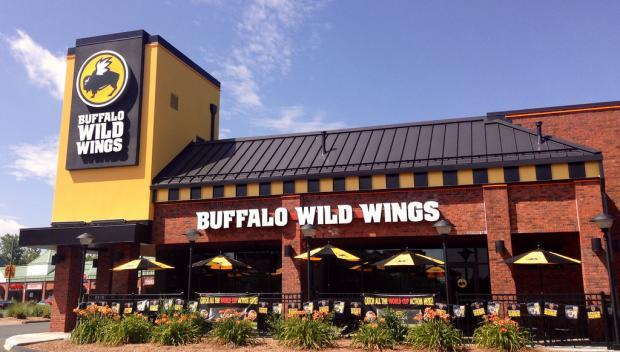 Restaurant Sector Rallies on Buffalo Wild Wings' Takeover Bid