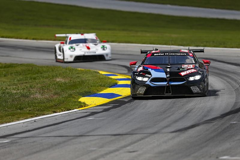 BMW wants larger GTLM field to commit for 2021