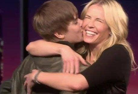 At the Sundance Film Festival, Chelsea said her worst guest was Bieber.