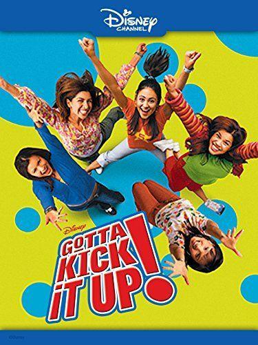 """<p>A feel-good flick through and through, <em>Gotta Kick It Up!</em> follows a middle school teacher who coaches a Latina cheerleading squad (including America Ferrera) that's just trying really hard to find its rhythm (I get that, I really do). It was inspired by the co-producer's own experience and hooked fans with the awesome mantra: """"¡Si se puede!""""</p><p><a class=""""link rapid-noclick-resp"""" href=""""https://www.amazon.com/gp/video/detail/B018YJ37JO/ref=atv_dl_rdr?tag=syn-yahoo-20&ascsubtag=%5Bartid%7C2140.g.27486022%5Bsrc%7Cyahoo-us"""" rel=""""nofollow noopener"""" target=""""_blank"""" data-ylk=""""slk:Watch Here"""">Watch Here</a></p>"""