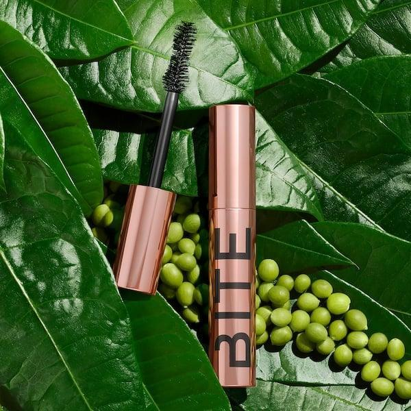 <p>Need volume without the weight? The <span>Bite Beauty Upswing Full Volume Mascara</span> ($28) is your new best friend! The hourglass shape of the brush will let you reach every lash with ease.</p>