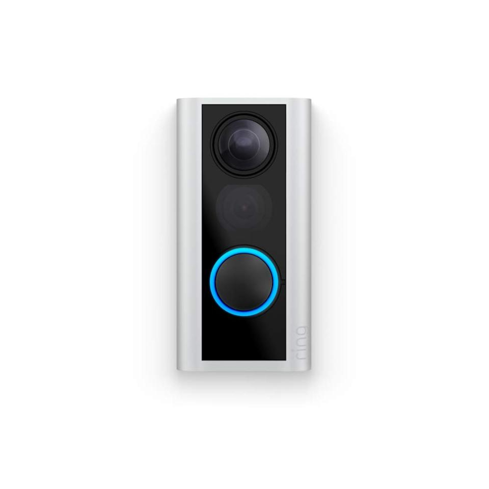 Save 28% on Ring Door View Cam. Image via Amazon.