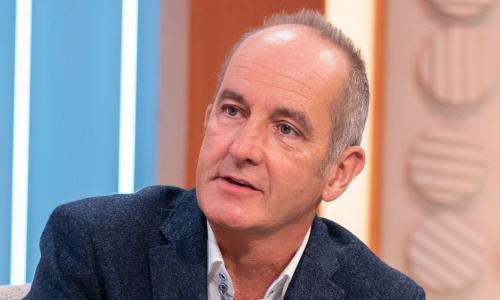 Grand Designs host Kevin McCloud's housing firm at risk of insolvency
