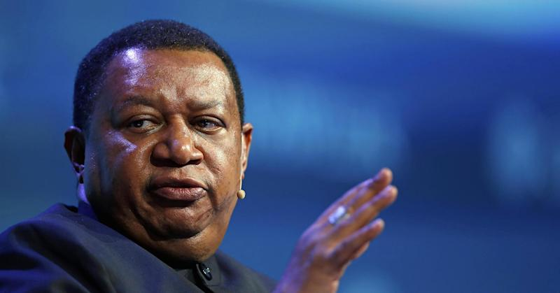 OPEC chief says global oil demand will pass 100 million barrels per day by 2020