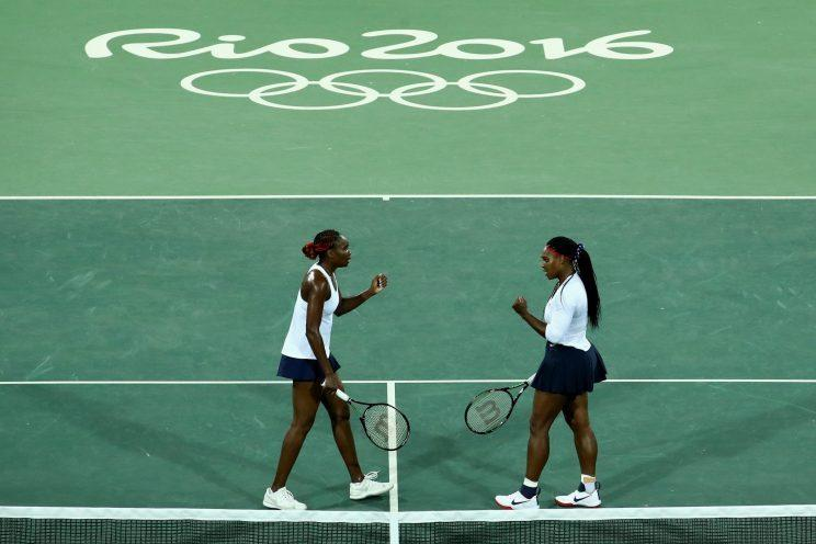 Serena Williams Done With Rio Olympics