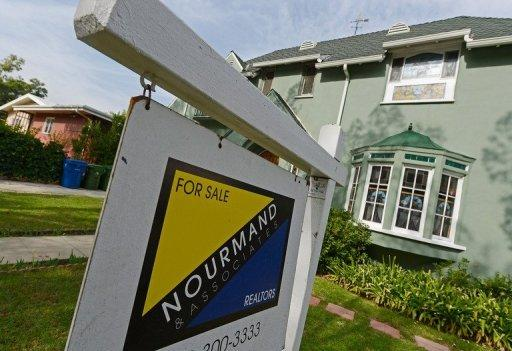 US existing-home sales dip in December: NAR