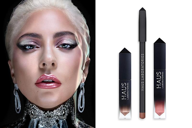 Lady Gaga's New Makeup Line Is Finally Available for Pre-Order — Here's How to Shop It!