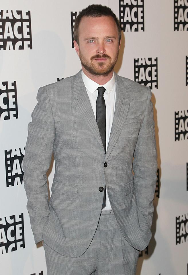 """<p><b>Idaho:</b> Aaron Paul<br /><b>Birthplace:</b> Emmett<br /><b>Fun Fact:</b> Though Aaron was born in the Gem State, he and his family moved to California when he was 2 so his minister father could visit multiple congregations. But within five years, the family returned to Idaho, first to a small town called Twin Falls and later to the state capital of Boise, where Aaron graduated from high school ... with plans to return to the West Coast. """"I'd been to Disneyland a couple of times and that was the closest I'd been to L.A. But I knew what I wanted to do at a very young age,""""the """"Breaking Bad"""" star told Vulture last year. """"I think by eighth grade I knew I wanted to be an actor.""""</p>"""