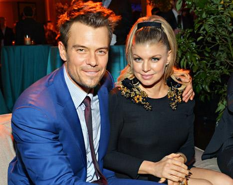Fergie Is Pregnant, Expecting First Child With Josh Duhamel