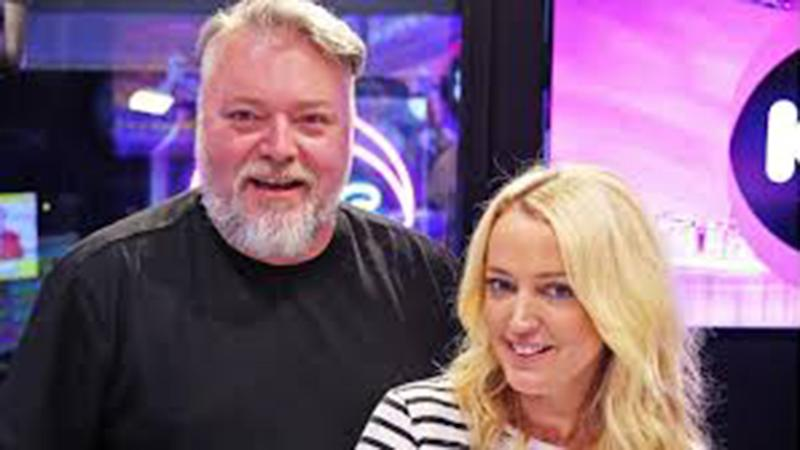 Kyle and Jackie O show religious Virgin Mary comments ACMA ruling