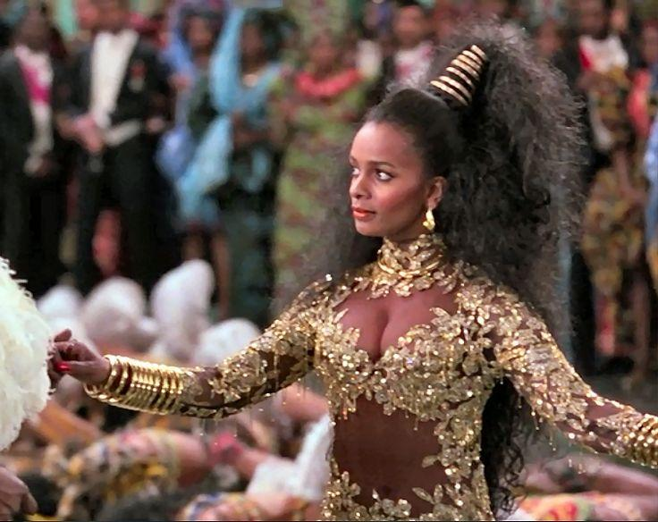 This Girls Incredible Coming To America Inspired Prom