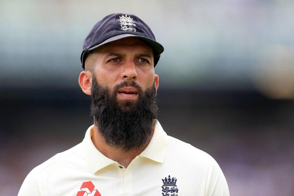 England all-rounder Moeen Ali has retired from Test cricket  (PA)