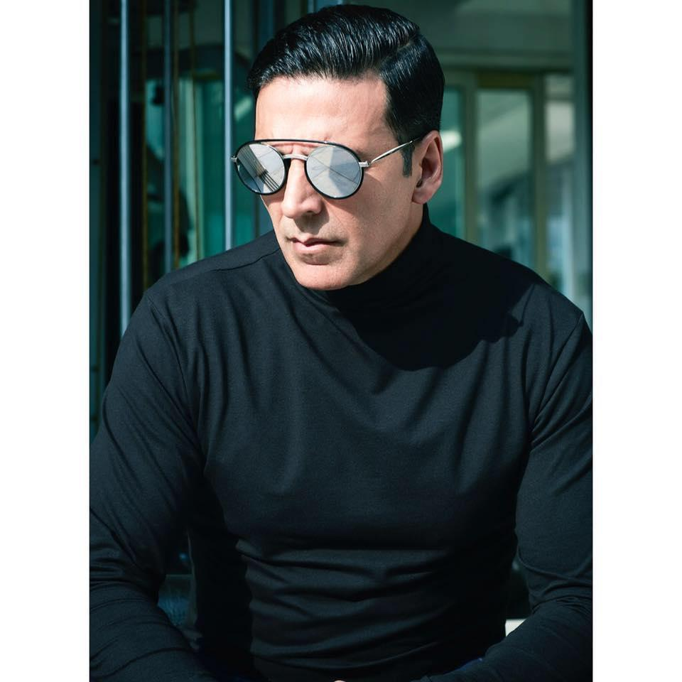 <p>It's no surprise the king of action studied martial arts in Bangkok, but Akshay Kumar also cooked and cleaned at restaurants to make a living. He then moved to modelling in India, started his acting career, and then got his big break in Bollywood with the suspense thriller Khiladi in 1992. </p>