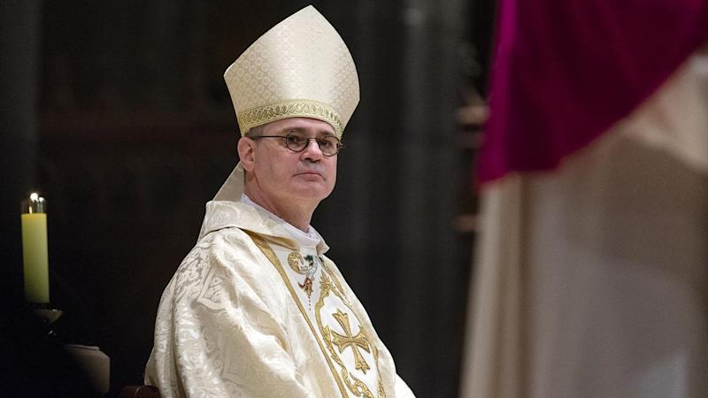 Melbourne Archbishop Peter Comensoli would go to jail before breaking a sex abuser's confession