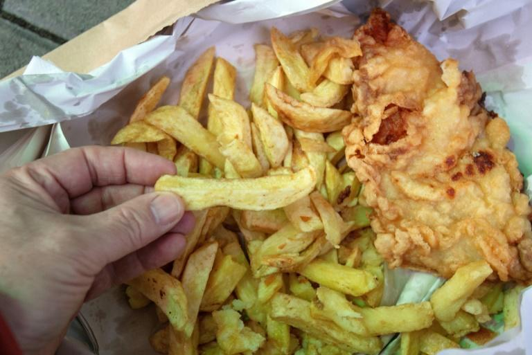 Bargaining chips: Brexit negotiations could affect Ireland's chips, most of which are made with imported British potatoes