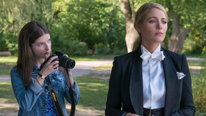 A Simple Favor is one of the best movies on Amazon Prime