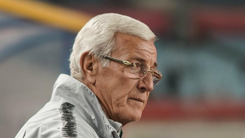 Philippines v China: Lippi wants more balanced approach