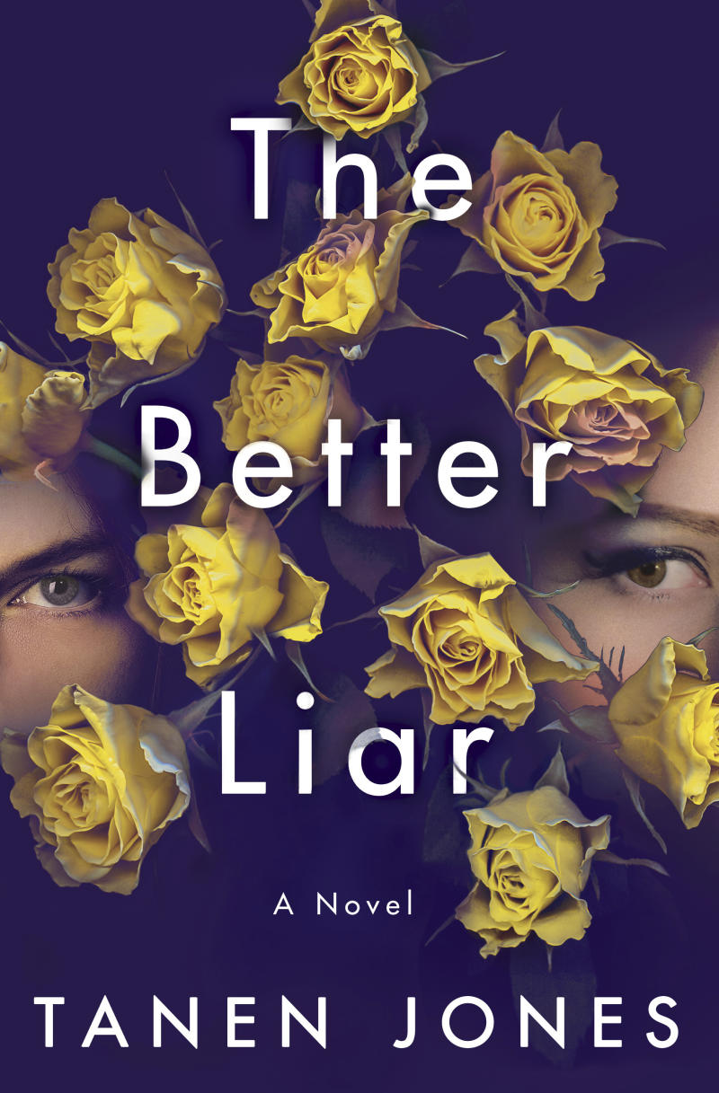 Book Review - The Better Liar