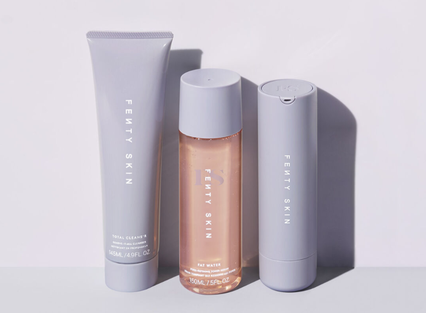 Fenty Skin Start'Rs Full Size Bundle