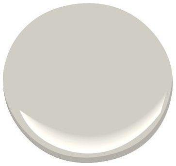 "<p>""One of my favorite neutral paint colors is Benjamin Moore Nimbus. A true 'greige,' Nimbus is a great alternative to white and appears warmer or cooler depending on the amount of light in the room. Much of my home is painted this color, and it makes the perfect creamy backdrop for our furnishings."" – Marie Flanigan, <a href=""https://marieflanigan.com/"" rel=""nofollow noopener"" target=""_blank"" data-ylk=""slk:Marie Flanigan Interiors"" class=""link rapid-noclick-resp"">Marie Flanigan Interiors</a></p><p><a class=""link rapid-noclick-resp"" href=""https://www.benjaminmoore.com/en-us/color-overview/find-your-color/color/1465/nimbus?color=1465"" rel=""nofollow noopener"" target=""_blank"" data-ylk=""slk:Get the Look"">Get the Look</a></p>"
