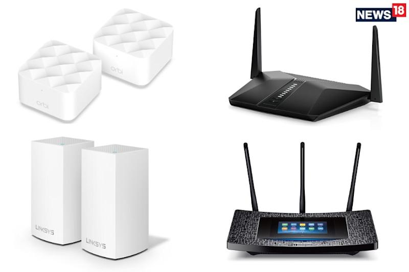 Powerful Wi-Fi Routers That Don't Break The Internet & Your Bank Account While Working From Home