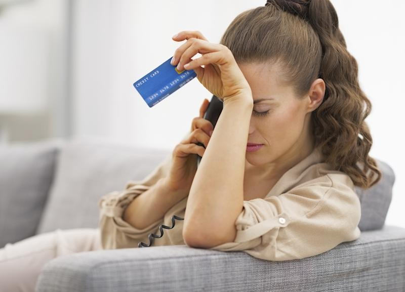 Never, ever purchase these things on your credit card