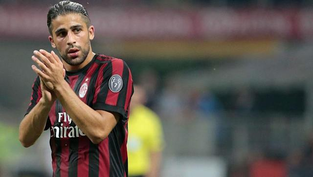 <p>Ricardo Rodriguez joins AC Milan for a fee of €17m following a five-year spell in the Bundesliga with Wolfsburg.</p> <br><p>The technically gifted left-back has 43 senior caps for Switzerland and played every minute for his nation in their Euro 2016 campaign.</p> <br><p>Rodriguez will wear the number 68 shirt at AC Milan - which he chose because of his mother's birth year.</p>