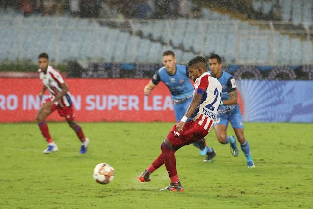 The Fijian international forward refused to get carried away after ATK's third consecutive win in the ISL….