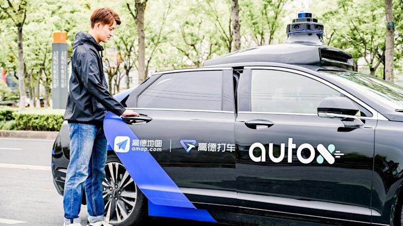 Huawei aims to develop low cost lidar systems to boost autonomous driving deployment in China