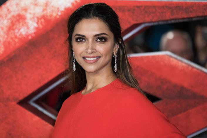 Deepika Padukone (Photo by Vianney Le Caer/Invision/AP)