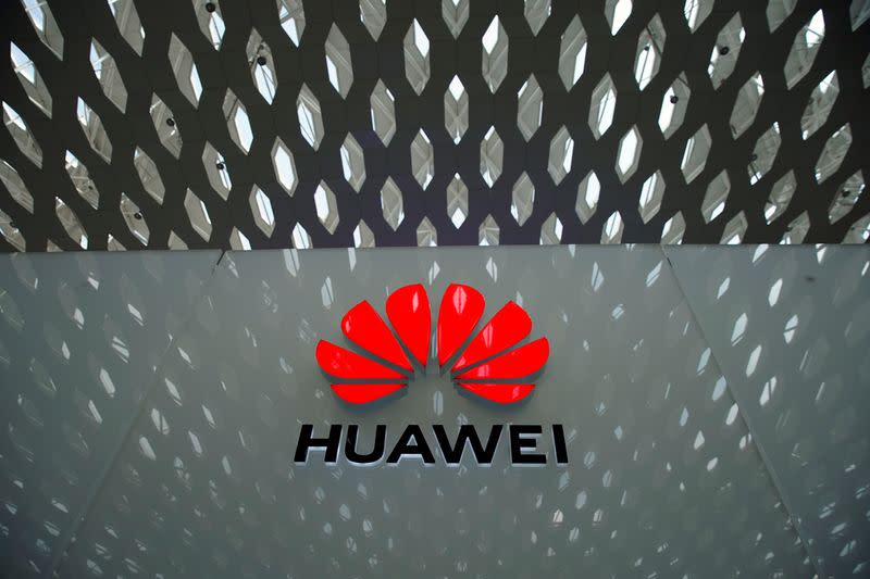 New U.S. curbs threaten Huawei's smartphone crown and hit suppliers