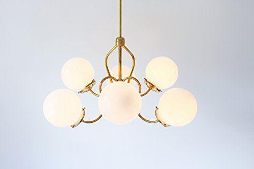 """<p><strong>Modern Brass Chandelier</strong></p><p>BootsNGus </p><p><strong>$550.00</strong></p><p><a href=""""https://www.amazon.com/dp/B01FPUF446?tag=syn-yahoo-20&ascsubtag=%5Bartid%7C10069.g.34043814%5Bsrc%7Cyahoo-us"""" target=""""_blank"""">Shop It</a></p><p>""""I'm constantly sourcing unique, one-of-a-kind pieces for my clients and just recently discovered <a href=""""https://urldefense.com/v3/__https://www.amazon.com/Handmade/b?ie=UTF8&node=11260432011__;!!Ivohdkk!3IRCrkwO_y9vJG-85ycd6KyZcFftUgFK8e3RXxZVbOCK-mY5LBZtXFb9_zP3iBAlpA$"""" target=""""_blank"""" title=""""https://urldefense.com/v3/__https://www.amazon.com/Handmade/b?ie=UTF8&node=11260432011__;!!Ivohdkk!3IRCrkwO_y9vJG-85ycd6KyZcFftUgFK8e3RXxZVbOCK-mY5LBZtXFb9_zP3iBAlpA$"""">AmazonHandmade</a>. From hand-thrown pottery to chandeliers and hand-painted textiles, we're being connected to master artisans and small business owners across the globe. The platform even allows you to select specific regions you want to shop so that you can support local makers in the areas you love most."""" –Emily Spanos, <a href=""""https://www.emilyjunedesigns.com/"""" target=""""_blank"""">Emily June Designs</a></p>"""