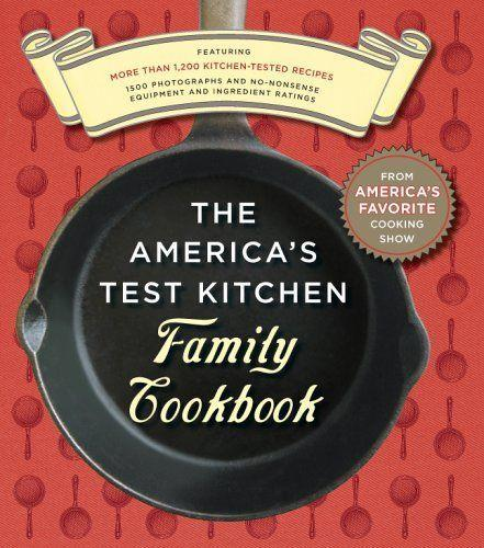 """<p><strong>Brand: America's Test Kitchen</strong></p><p>amazon.com</p><p><strong>$60.00</strong></p><p><a href=""""https://www.amazon.com/dp/0936184876?tag=syn-yahoo-20&ascsubtag=%5Bartid%7C1782.g.34329554%5Bsrc%7Cyahoo-us"""" rel=""""nofollow noopener"""" target=""""_blank"""" data-ylk=""""slk:BUY NOW"""" class=""""link rapid-noclick-resp"""">BUY NOW</a></p><p>Vanessa Rissetto, Registered Dietitian Nutritionist and the co-founder of <a href=""""https://culinahealth.com/"""" rel=""""nofollow noopener"""" target=""""_blank"""" data-ylk=""""slk:Culina Health"""" class=""""link rapid-noclick-resp"""">Culina Health</a>, calls this book her go-to """"because they try the recipe a number of different ways and tell you the best methods to get the best results. Also the cookbook has everything labeled so it's easy to reference—and the meals are really quick and easy to make for any given day of the week.""""</p>"""