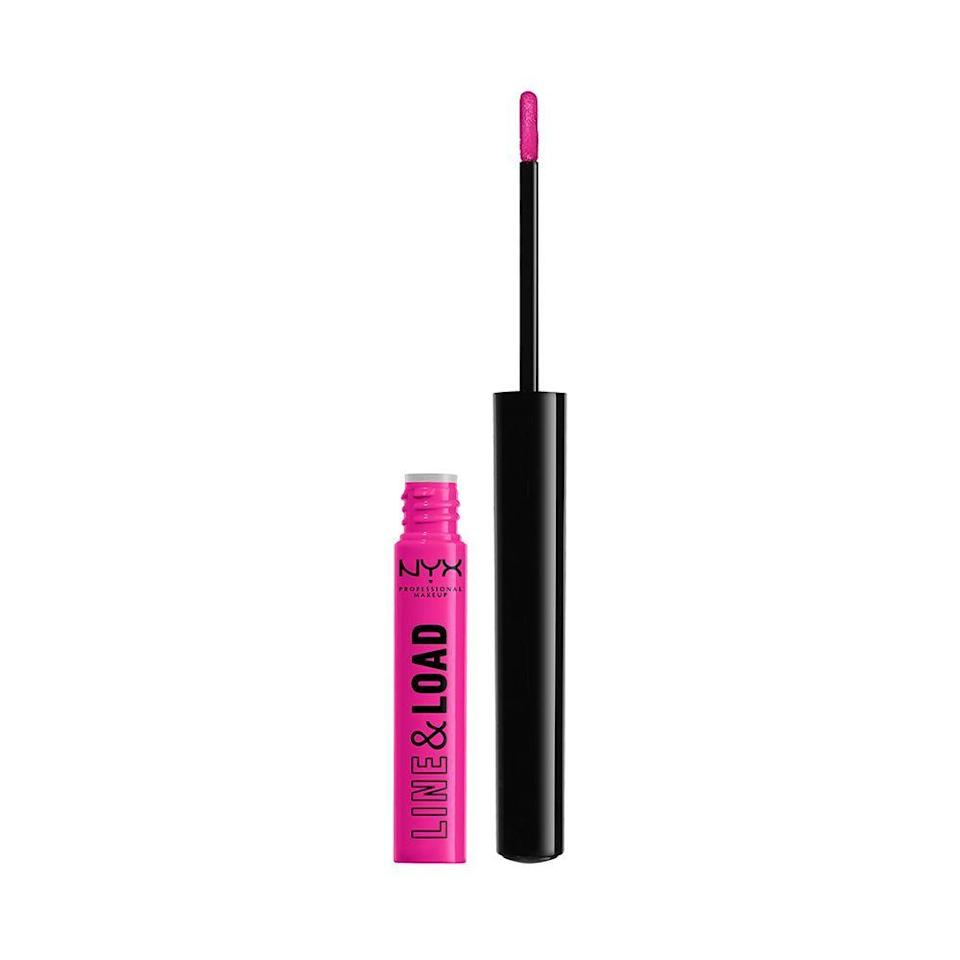 """<p><strong>NYX</strong></p><p>nyxcosmetics.ca</p><p><strong>10.50</strong></p><p><a href=""""https://go.redirectingat.com?id=74968X1596630&url=https%3A%2F%2Fwww.nyxcosmetics.ca%2Fen%2Fline-load-all-in-one-lippie%2FNYX_720.html&sref=https%3A%2F%2Fwww.elle.com%2Fbeauty%2Fmakeup-skin-care%2Fg36232213%2Flipstick-for-dark-skin-tones%2F"""" rel=""""nofollow noopener"""" target=""""_blank"""" data-ylk=""""slk:Shop Now"""" class=""""link rapid-noclick-resp"""">Shop Now</a></p><p>The name of this shade defines how I feel about most NYX lip products; I'm a die-hard NYX fan. I started with the cult-favorite butter glosses, and once I felt confident enough to begin exploring bolder lip colors, this all-in-one lippie served as my intro course. The soft matte formula doubles as a liner and lipstick, and this shade of brown is perfect for the dramatic pouty brown lip liner look that black women have perfected. Take it one step further after lining and fill in for a bold and rich brown lip.</p>"""