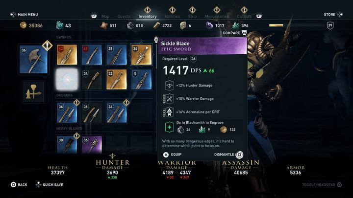 Assassin's Creed Odyssey': A misthios' guide to getting started