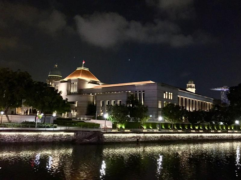 Budget 2018 Delivered on the 19th Feb 2018 Singapore