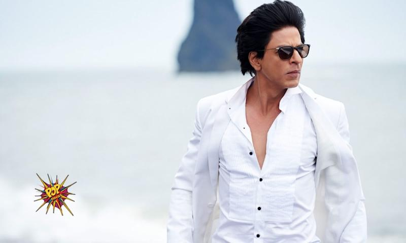 Is Shah Rukh Khan Hinting Us That The BEST Is Yet To Come!? CHECK IT OUT: