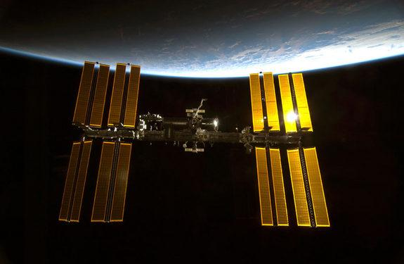 1st Year-Long Space Station Mission May Launch in 2015: Reports