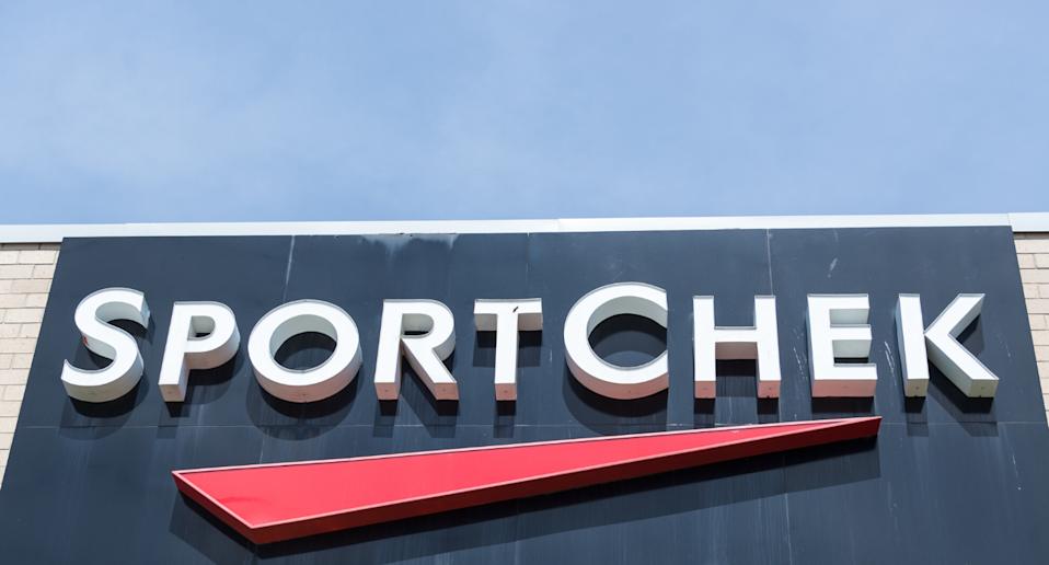 (GETTY IMAGES) Save up to 55% off apparel, shoes and accessories during Sport Chek's Clearance Outlet sale