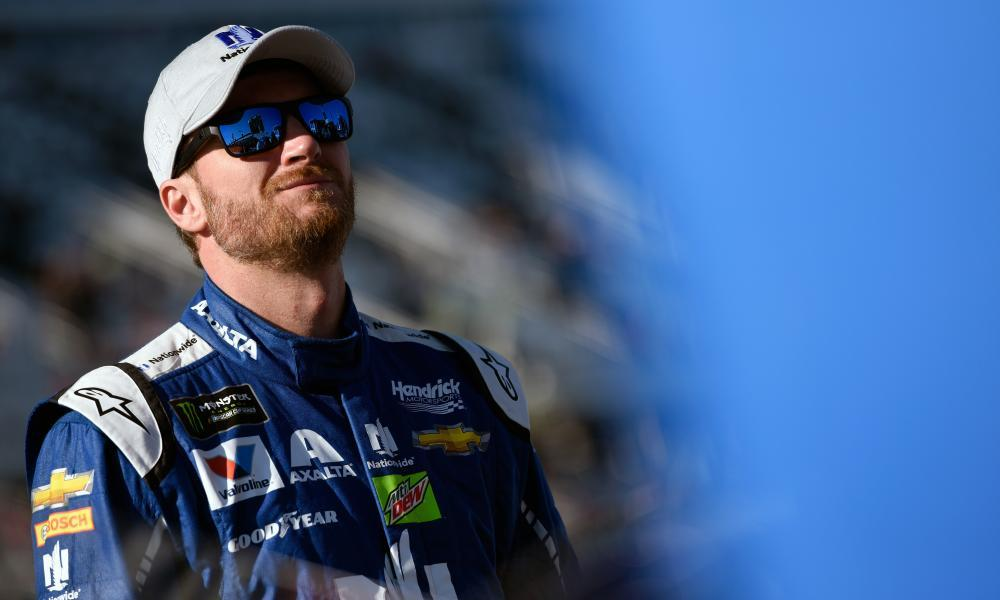 Dale Earnhardt Jr is calling it quits after this season.