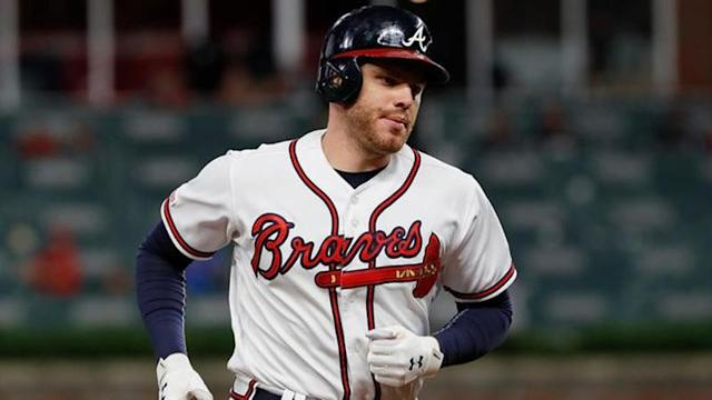 Acuna, Freeman finish top 10 in MVP voting