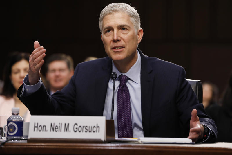 Republicans Will Win the Fight Over Neil Gorsuch. Some Worry They Will Regret It