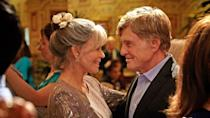 """<p>Believe it or not, rom-com protagonists don't have to be under the age of 30 to matter. <a class=""""link rapid-noclick-resp"""" href=""""https://www.popsugar.co.uk/Robert-Redford"""" rel=""""nofollow noopener"""" target=""""_blank"""" data-ylk=""""slk:Robert Redford"""">Robert Redford</a> and Jane Fonda star in this one as a widow and widower who have lived next door to each other for years, but who one day decide to alleviate their shared loneliness by sleeping together - and by """"sleeping together,"""" we mean just that: sharing a bed. Needless to say, the platonic element of their relationship doesn't last long.</p> <p>Watch <strong><a href=""""http://www.netflix.com/title/80104068"""" class=""""link rapid-noclick-resp"""" rel=""""nofollow noopener"""" target=""""_blank"""" data-ylk=""""slk:Our Souls at Night"""">Our Souls at Night</a></strong> on Netflix now.</p>"""