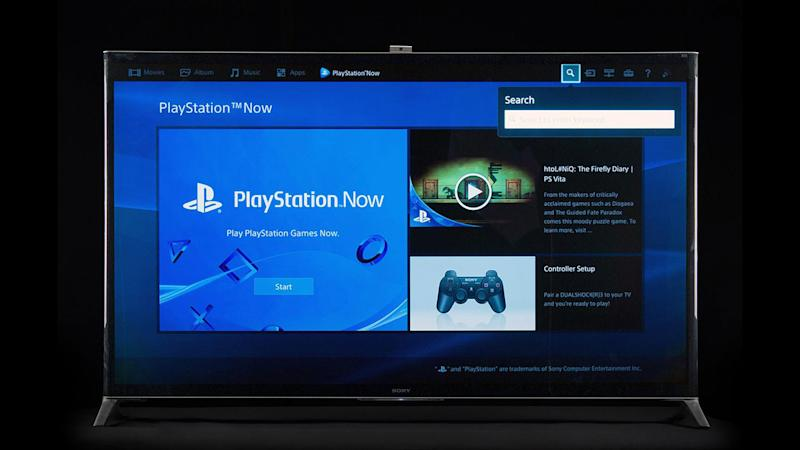 PlayStation Now for PC and Mac will likely be revealed