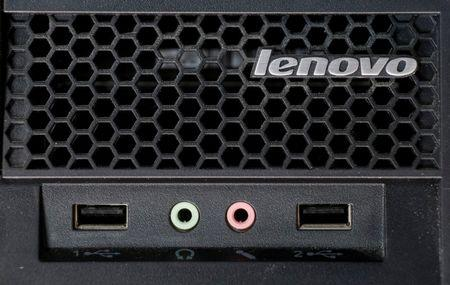Lenovo's profit tops estimates after PC market levels off