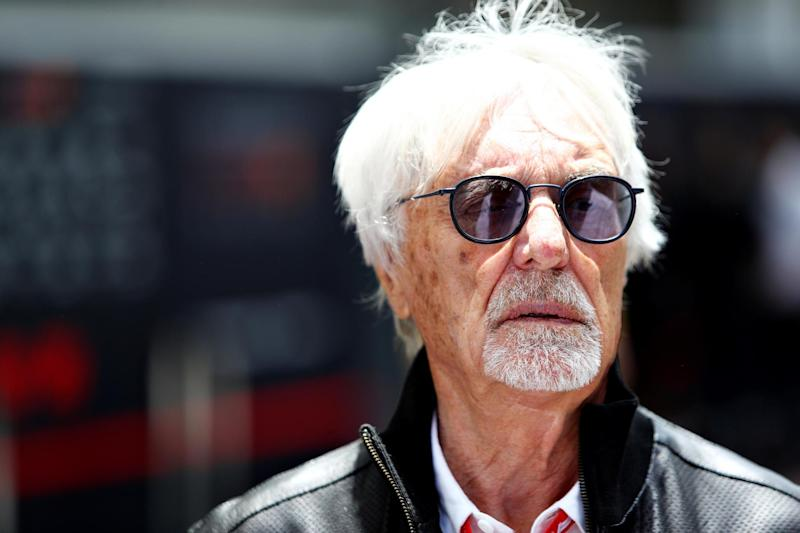 Ecclestone believes no one will walk away from this season a true winner: Getty Images
