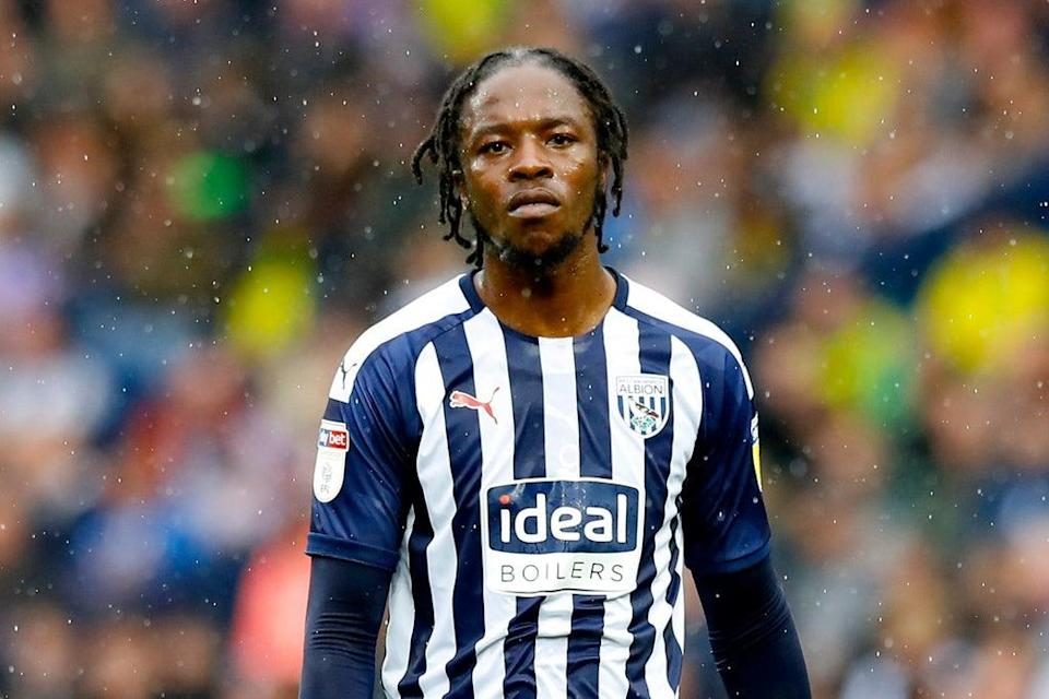 Footballer Romaine Sawyers was left feeling 'harassed, alarmed and distressed' after reading Simon Silwood's social media post, a court was told (Martin Rickett/PA) (PA Archive)