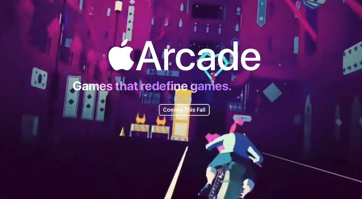 Can Apple Arcade Truly Out-Earn Apple TV+?