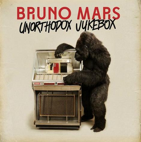 Bruno Mars' Unorthodox Jukebox: An eclectic second album